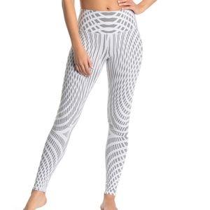 High waist full length leggings